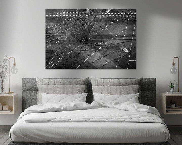 Sfeerimpressie: dots and stripes van Patrick Pots