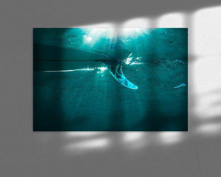 Sfeerimpressie: CLEAR WATER van STUDIO MELCHIOR