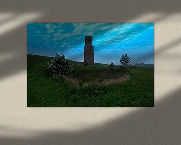 Plompe Toren von Maarten Verhees