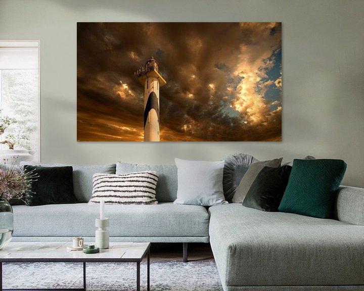 Sfeerimpressie: 2448 Lange Nelle van Adrien Hendrickx