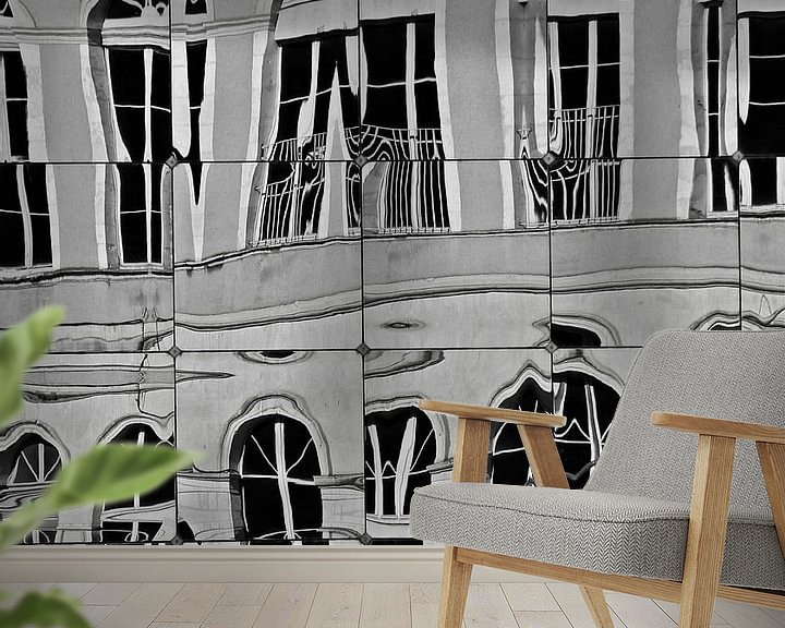 Beispiel fototapete: POP-ART von Artelier Gerdah