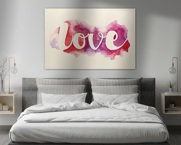 Love von Natalie Bruns