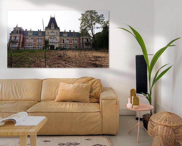 Beispiel: Het sprookjes kasteel von Edou Hofstra
