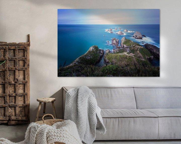 Sfeerimpressie: Blue Waters van Cho Tang