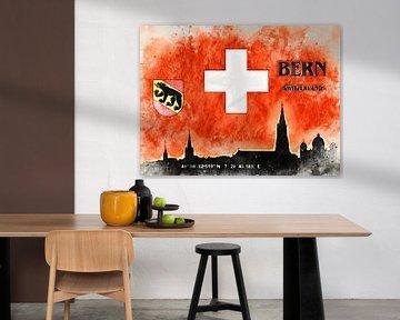 Bern von Printed Artings