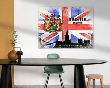 Bristol von Printed Artings