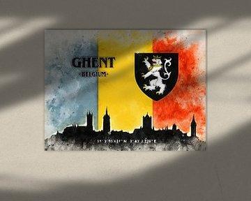 Gent von Printed Artings