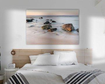 Scheveningen Beach - 1 von Damien Franscoise