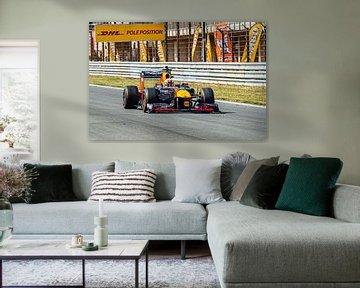 Max Verstappen Zandvoort 2019 Jumbo Racing Day's sur Jack Brekelmans