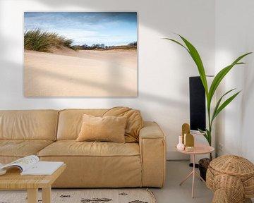 Sand and Wind von David Hanlon