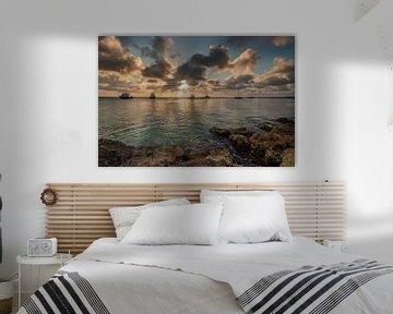 Bonaire Sunset