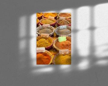 kruiden en specerijen van zippora wiese