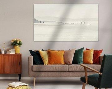 1014 Milk Coast van Adrien Hendrickx