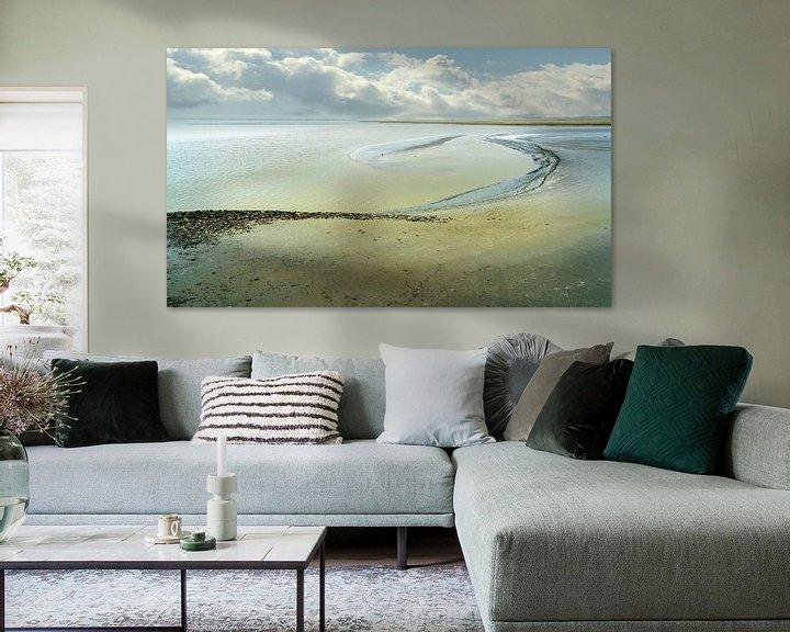 Sfeerimpressie: 0584 Michel's beach van Adrien Hendrickx