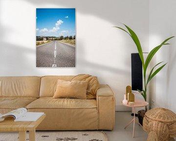 Follow the road van Quinten Van Ooijen