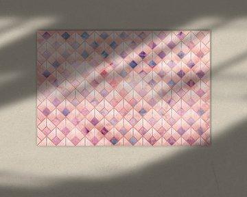Geometric XXXXVII van Art Design Works