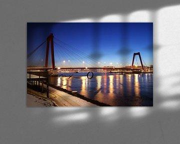 Willemsbrug von Remy De Milde