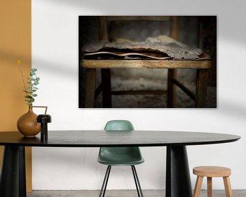 Have a seat von juvani photo