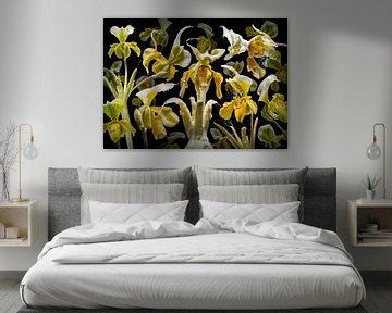 Orchidea Asparagus von Olaf Bruhn