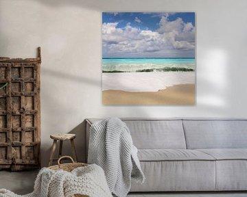 Katishma Beach / Griekse eiland Lefkada