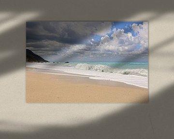 Katishma Beach / Griekenland