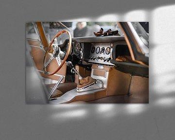chevrolet corvette von eric brouwer