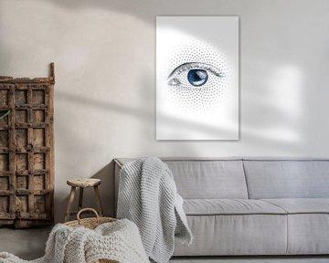 Watching You Watching Me von Marja van den Hurk