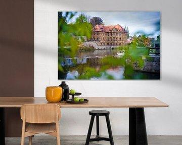 Villa Concordia, Bamberg van Jan Schuler