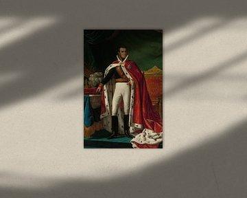 Willem I aus den Niederlanden