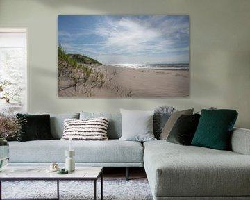 Noordzeekust van Wim Kanis