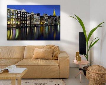 Amsterdam von Patrick Lohmüller
