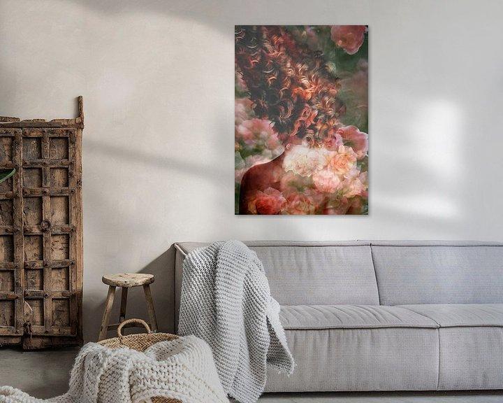 Beispiel: Bloom von Jacky Gerritsen