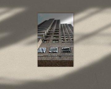 Architectuur in Rotterdam von Georgina Fotografie