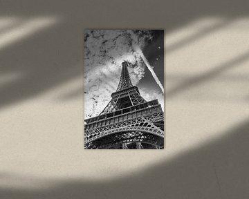 Der Eiffelturm von Dennis Carette
