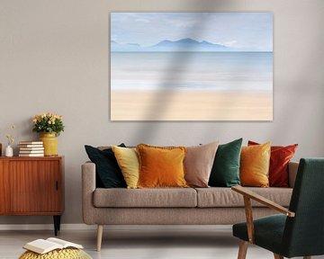 Llandwyn Bay von Harald Meert