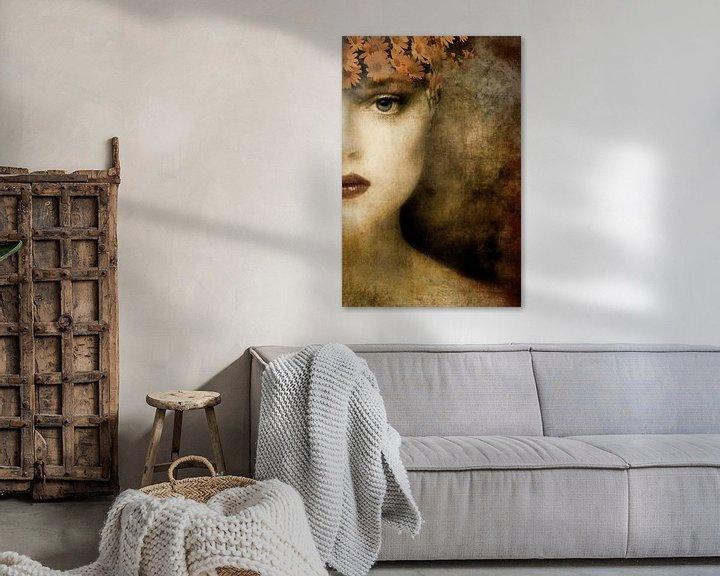 Sfeerimpressie: Always a Woman (VT Wonen & Design Beurs 2019) van Marja van den Hurk