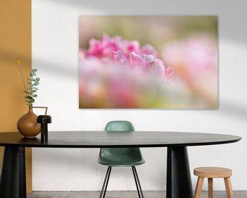 Floral Dream! von Karin de Bruin
