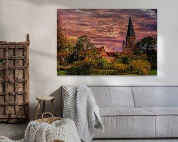 Zutphen, The Netherlands von Maarten Kost