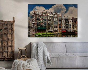Delfshaven, Rotterdam, Die Niederlande von Maarten Kost
