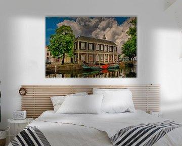 Schiedam, The Netherlands von Maarten Kost
