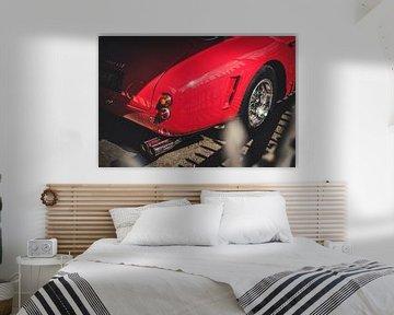 Ferrari 250 SWB von Maurice Volmeyer