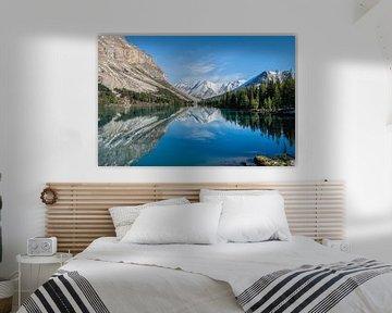 Jasper National Park, Alberta (Canada) sur Kaj Hendriks