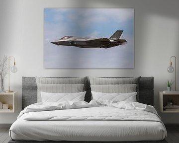 Joint Strike Fighter van Jasper Scheffers