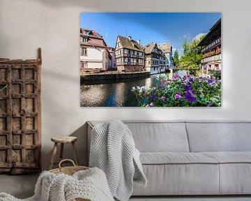 Straßburg, Petit France von Jan Schuler