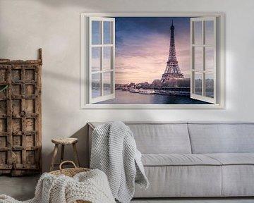 Hotel Parijs von Co Seijn