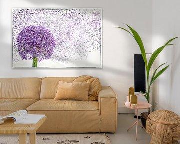 Flower Power von Cristel Brouwer