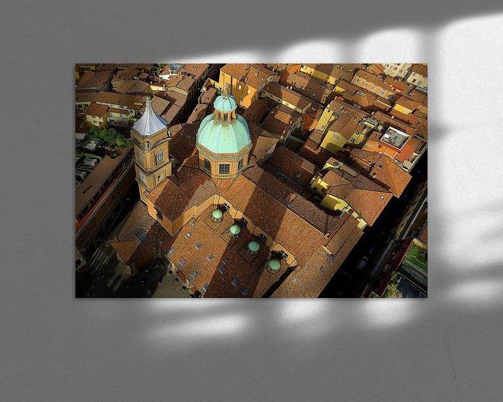 Sfeerimpressie: Bologna van Patrick Lohmüller