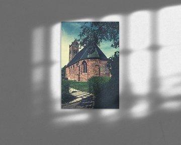 Nikolai kirke von Wolbert Erich