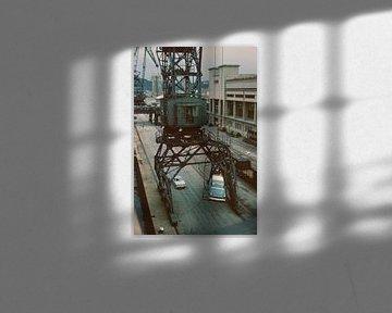 Vintage haven 60s van Jaap Ros