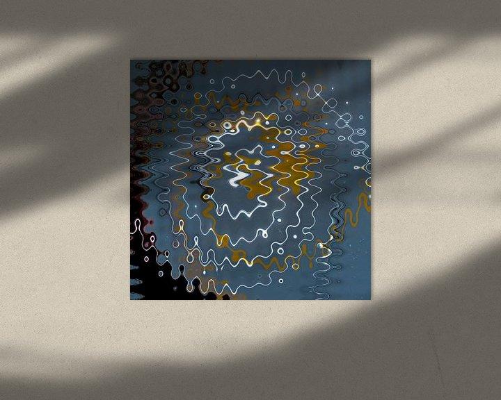 Sfeerimpressie: Kronkels van Dick Jeukens